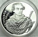 10 zł złotych 1999 Juliusz Słowacki PIĘKNA