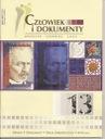 PWPW Biuletyn Człowiek i Dokumenty nr 13 2009 r.
