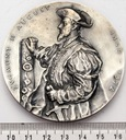 Zygmunt II August. Poczet