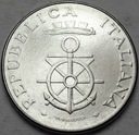 Włochy 100 Lirów 1981 Navale