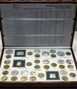 Komplet monet NBP 2011 2 10 20 zł złotych MENNICZE