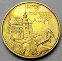 2 zł, złote 1997 Zamek w Pieskowej Skale