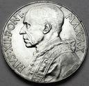 Watykan 10 Lirów 1948 Pius XII