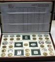 Komplet monet NBP 2010 2 10 20 zł złotych MENNICZE