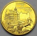 2 zł, złote 1997 Zamek w Pieskowej Skale PIĘKNA