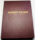 Zestaw Monety Polskie 1949 – 1972