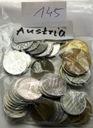 Zestaw Austria LOT Z OBIEGU nr 145