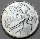 San Marino 10 Lirów 1974