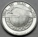 San Marino 10 Lirów 1977