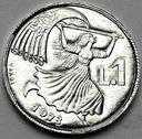 San Marino 1 Lir Lira Lire 1973