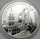 20 zł złotych 1996 Stołeczność Warszawy