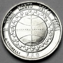 San Marino 1 Lir Lire Lira 1977