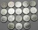 LOT 18 x 50 Lirów 1987 Jan Paweł II MENNICZE nr 40