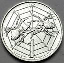 San Marino 1 Lir Lira Lire 1975