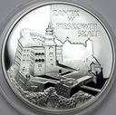 20 zł złotych 1997 Zamek w Pieskowej Skale