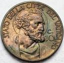 Watykan 10 Centesimo 1940