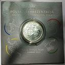 10 zł 2012 Londyn Polska Reprezentacja Olimpijska