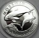 20 zł złotych 2004 Morświn