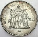 Francja 50 Franków 1978