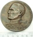 Medal Janusz Kusociński
