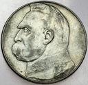 10 zł złotych 1938 Józef Piłsudski