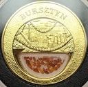 Skarby Polski - Bursztyn