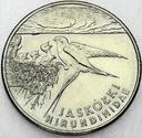 20000 zł złotych 1993 Jaskółki