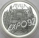 200000 zł złotych 1992 Expo Sevilla