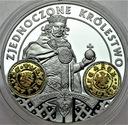 Zjednoczone Królestwo 1000 Lat Pieniądza Polskiego