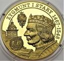 Zygmunt I Stary Wielcy Polacy